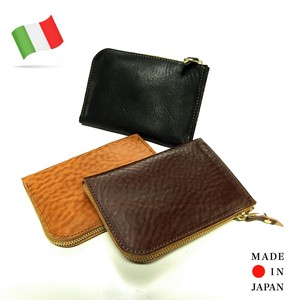 [ 2020NewItem ] Italy Leather Wallet