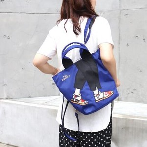 Pants Pants 3WAY Backpack