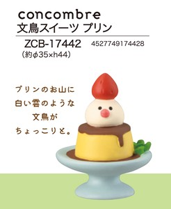 concombre Java Sparrow Sweets Pudding