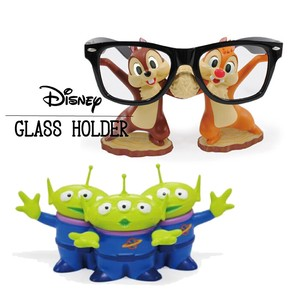 Entrex Eyeglass Character Disney Eyeglass Holder