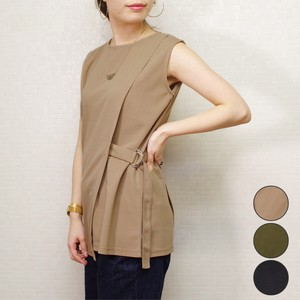 Layard Belt Attached Top mitis