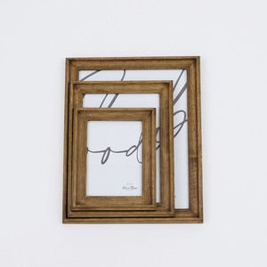 Photo Frame Trench