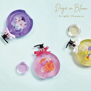 パールがキラキラ輝くお花の香りのハンドソープ【Days in Bloom】