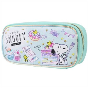 Marimo Craft Pen Pouch Sweets Snoopy