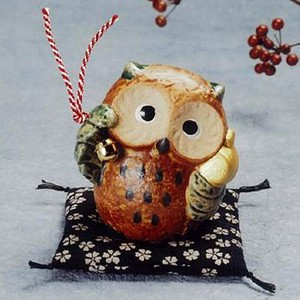 Owl Pottery Owl Owl Ornament Interior