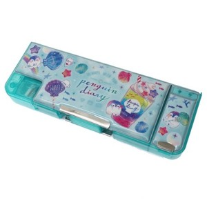 for Kids Pencil Case Pencil Case PEN Both Sides Pencil Case