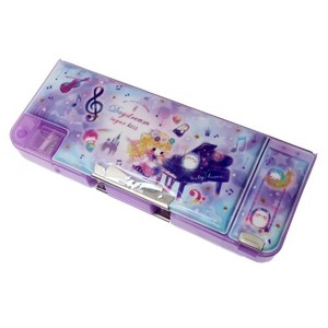 for Kids Pencil Case Pencil Case Both Sides Pencil Case