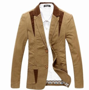 Men's Tailored Jacket Blazer Casual Suits Business Suits