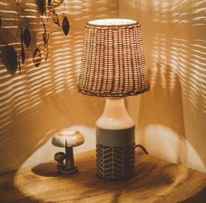 テーブルライト Kivioli キビオリ 照明 ナチュラル