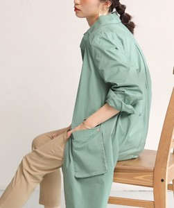 New Type Cotton Stretch Line Coat