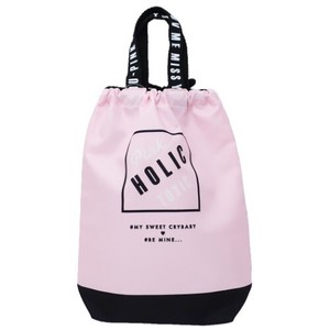 Shoes Bag Kids Shoes Bag PINK