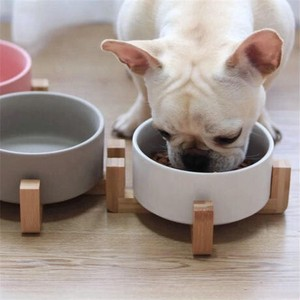 Microwave Oven Larger Water Bowl Food White