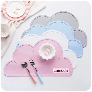 Silicone Food Mat Color