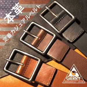 Popular Brand Cow Leather One Sheet Belt