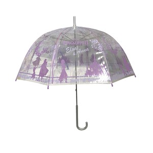 Frozen Adult Vinyl Umbrella