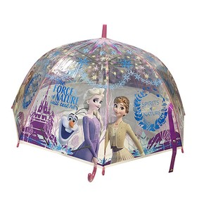 Frozen Kids Vinyl Umbrella
