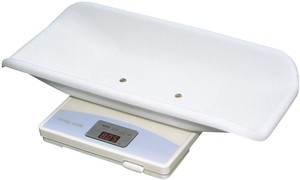 Baby Scale Digital Baby Scale Affection White