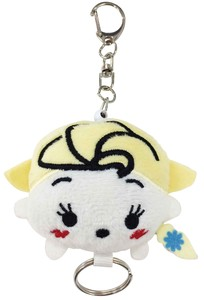 Disney Tsum Tsum Key Case Elsa