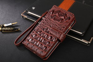 Leather Smartphone Case Case Mobile Phone Case Case Cover
