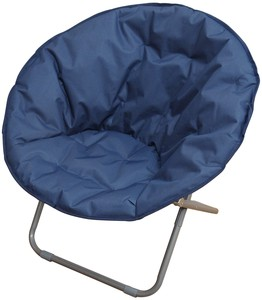 Moon Moon Chair Navy