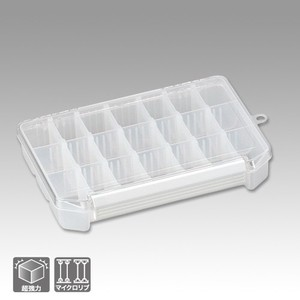 Clear Case Clear Tuck Box Case