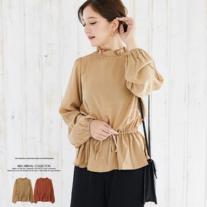 A/W Frill Blouse Top
