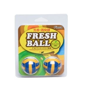 Fresh Ball Deodorize Valley Ball