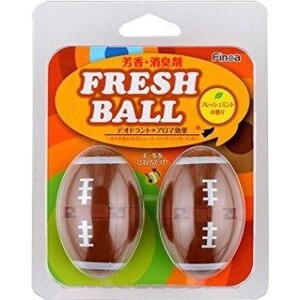 Fresh Ball Deodorize American Football