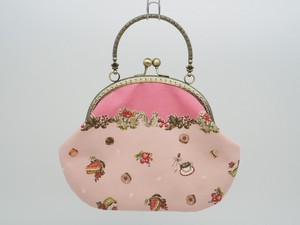 Feeling Coin Purse Bag Base Sweets Tea