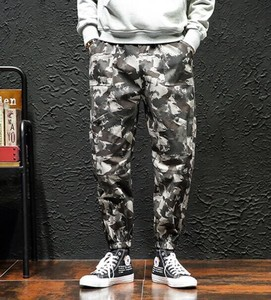 Work Pants Camouflage Men's Chino Pants Casual Pants Cargo Pants Pants