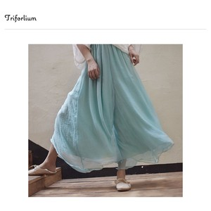 [ 2020NewItem ] 6 Colors Fabric Long Pants