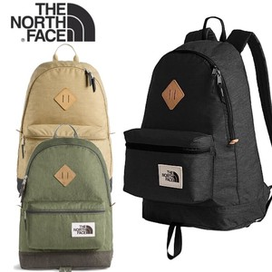 Face Backpack 3 Colors