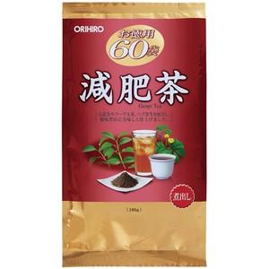 徳用減肥茶 60袋