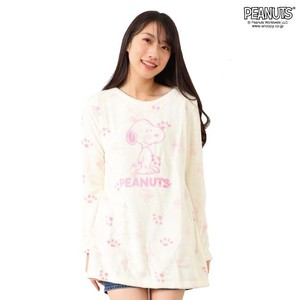 Snoopy Fluffy Tunic SNOOPY