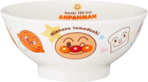 Japanese Rice Bowl Anpanman
