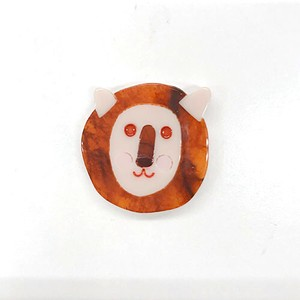 [2020 New Arrival] LION Brooch