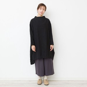 [ 2020NewItem ] crea delice Bottle Neck Tunic