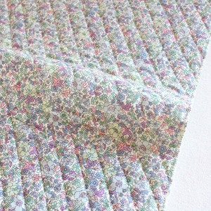 Fabric blue Design Fabric Unit