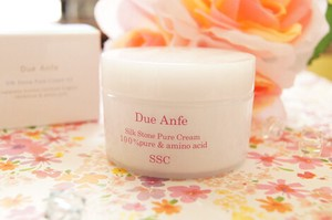 Silk Stone Pure Cream EX