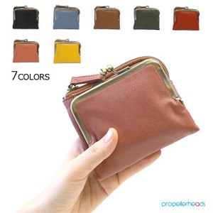 Synthetic Leather Coin Purse Wallet