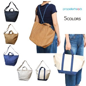 Canvas Tote Shoulder