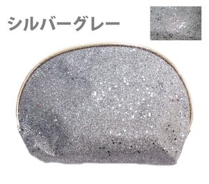 [ 2020NewItem ] Glitter Star lame Shell Pouch Star Pattern