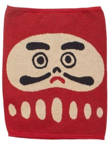 Daruma Daruma Belly Band Size M