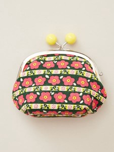 Pola Multi Coin Purse