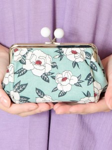 Flower Tales Coin Purse