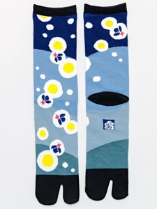 Waterside Tabi Socks Sock