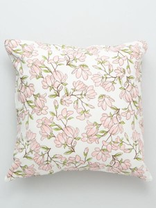Design Flower Cushion Cover