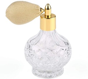 High Quality Glass Bottle Perfume