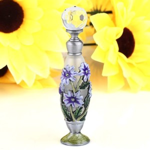 High Quality Perfume Small Size Glass Aroma Bottle