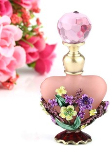 High Quality Perfume Aroma Bottle Pink